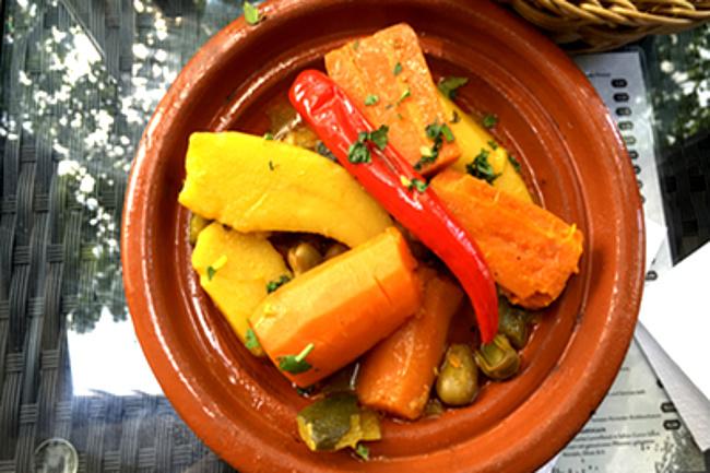 Marokkanische Restaurants in Frankfurt & Rhein-Main