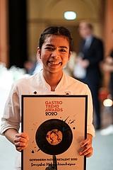 Gastro Trend Awards 2020: Frankfurt's best young talent