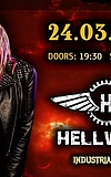 Female Fronted Metal Night