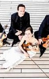 Holzhausenkonzerte – Streichquartettfesttage: Konzert mit dem casalQuartett
