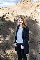 Anja Kampmann is the new 'Stadtschreiberin' of Bergen