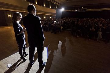 Erste Film-Highlights des 12. LICHTER Filmfest Frankfurt International stehen fest