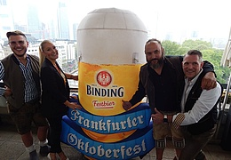 11. Frankfurter Oktoberfest