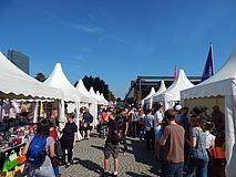 Frankfurts Japan-Festival Main Matsuri geht in die zweite Runde
