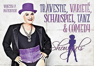 """""""showgirls Frankfurt"""" by Vanessa P."""