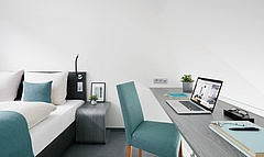 Serviced Apartments als save & second home in Zeiten von Corona
