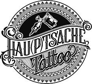 Tattoostudio Hau(p)tsache