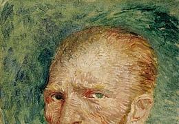 Van Gogh und Deutschland