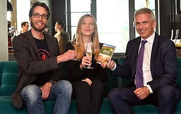 Wein an Rhein und Main – Neues Buch vorgestellt