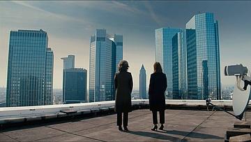 2. Staffel der Serie BAD BANKS startet - Produzentin Lisa Blumenberg im Interview