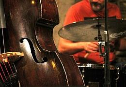 Katrin Scherers Cluster Quartet