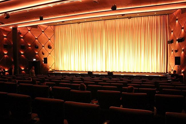 Vorhang auf für die ASTOR Film Lounge im MyZeil