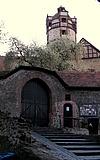 Mittelalterliche Burgfestspiele