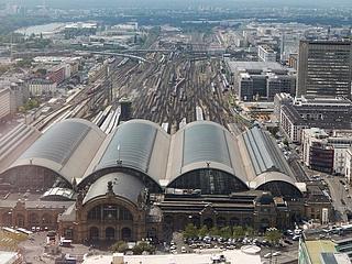 Startschuss für Machbarkeitsstudie zum Fernbahntunnel am Frankfurter Hauptbahnhof