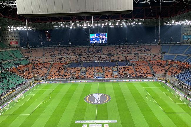 Eintracht Frankfurt trifft im Viertelfinale der Europa League auf SL Benfica