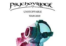 Psycho Village - Unstoppable