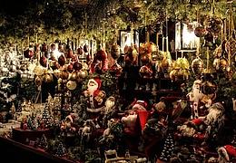 Seligenstädter Adventsmarkt