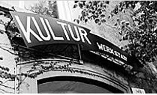 Kulturwerkstatt Konzert