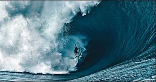 Hafenkino Open Air: Surf Movie Night