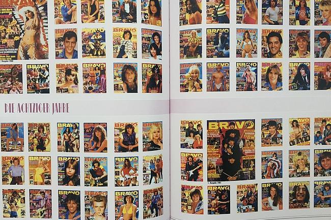 Nostalgischer Zeitvertreib – Kostenloses Stöbern im BRAVO Archiv