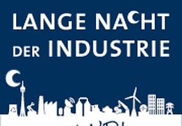 Die LANGE NACHT DER INDUSTRIE FrankfurtRheinMain