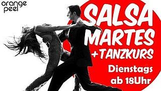 Salsa Martes