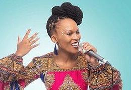 Thabilé - Die warme Stimme Südafrikas