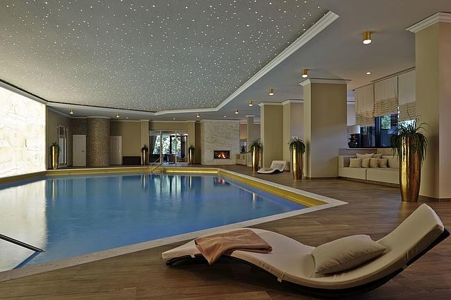 Kempinski Hotel Frankfurt bietet ausgezeichnete Wellnessangebote