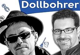 Henni Nachtsheim & Rick Kavanian - Dollbohrer
