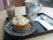 Drei Frankfurter Schokoladenseiten  - Kaffee trinken und Genussvolles entdecken