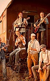 E3 Acoustic Band - The Essence Of Emotional Energy