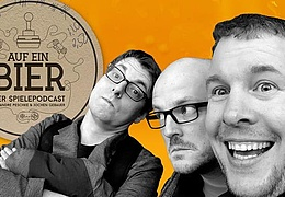 Auf ein Bier - Die Podcastshow