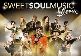 10 Jahre Sweet Soul Music Revue