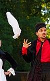 Das Spiel von Liebe und Zufall - Eine Komödie nach Marivaux