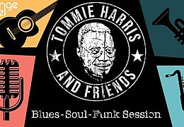Tommie Harris & Friends