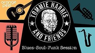 Tommie Harris & Friends