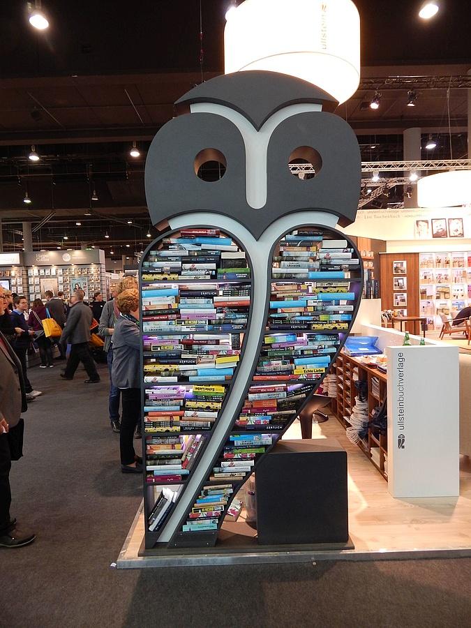 Entdecke die Veranstaltung Frankfurter Buchmesse 2020 ...