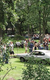 Kultur im Sommer: Klassikertreffen