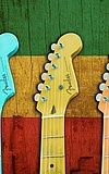 Melodies of Jamaica