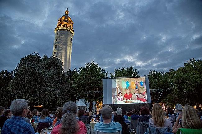 Kurzfilmfestival Shorts at Moonlight ist wieder da