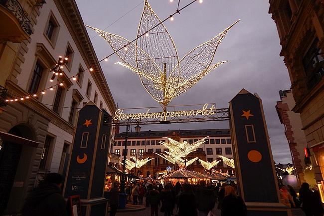 Weihnachtsmärkte in Frankfurt und der Region