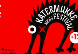 Katermukke 25h Microfestival 2019