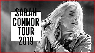 Sarah Connor - Tour 2019