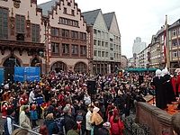 Frankfurter Fassenacht 2014