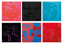 Warhol – Flash November