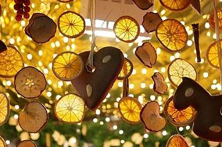 Idsteiner Weihnachtsmarkt