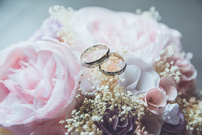 Verlobungs- und Trauringe kaufen in Frankfurt & Rhein-Main