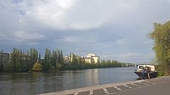 Frankfurt bei jedem Wetter: 7 Ideen für Sonne und Regen