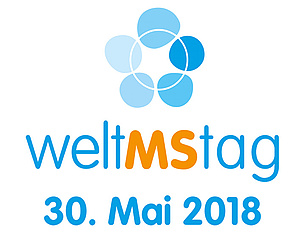 Open Day at the 10th World MS Day in Frankfurt