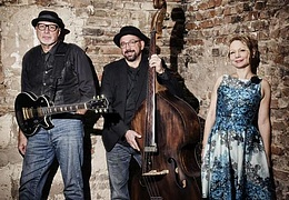 Linda Krieg Trio